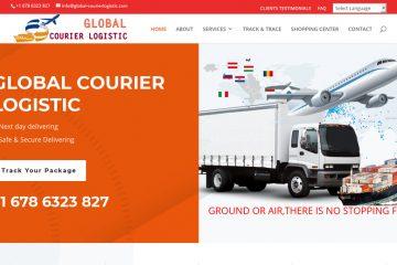 Global-courierlogistics.com Delivery Scam Review