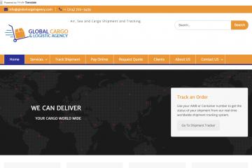 Globalcargolagency Scam