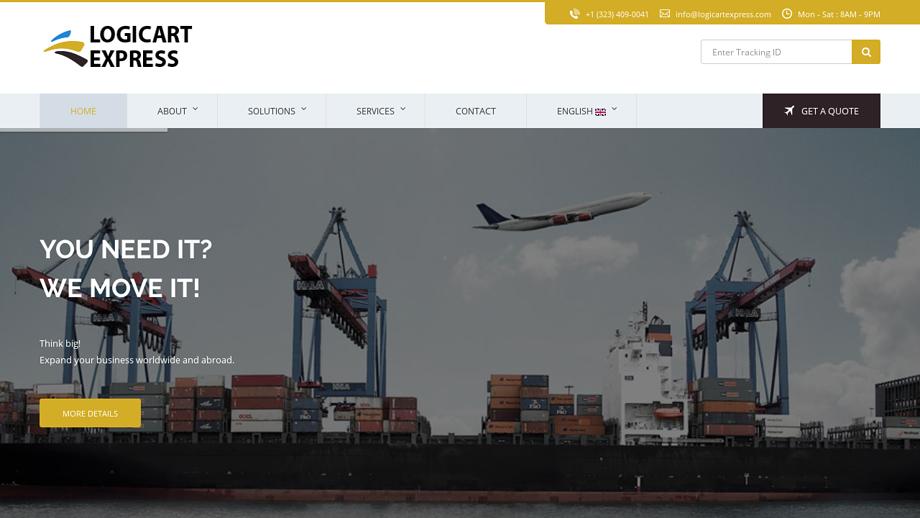 Amtalogistics.com Delivery Scam Review