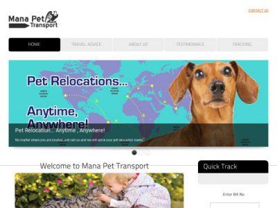 Mana-pt.com Delivery Scam Review