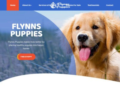 Flynnspuppies.com Delivery Scam Review