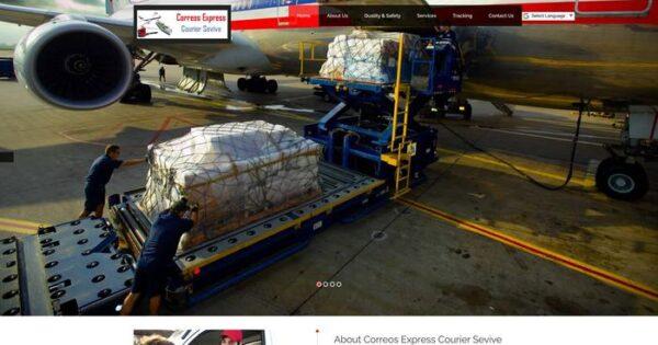 Correosexpresscourier.com Delivery Scam Review