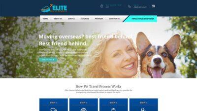 Elitecouriersolution.com Delivery Scam Review