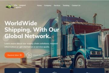 Globetransportlogistics.com Delivery Scam Review