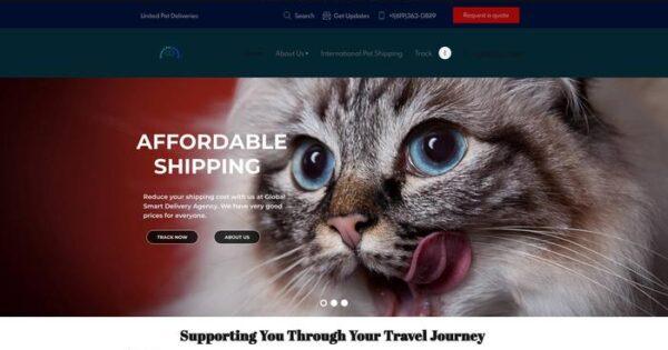 Unitedpetdeliveries.com Delivery Scam Review