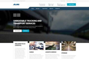 Ajc-logistics.com Delivery Scam Review