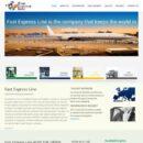 Fastexpressline.com Delivery Scam Review