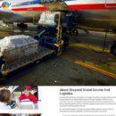 Onspeedglobalcourierandlogistic.com Delivery Scam Review