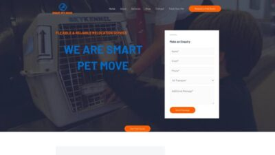 Smartpetmove.com Delivery Scam Review