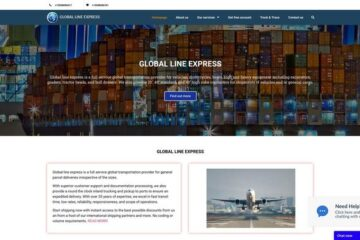 Globalinexpress.com Delivery Scam Review