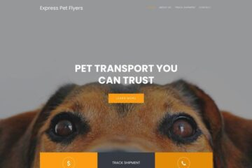 Expresspetflyers.com Delivery Scam Review