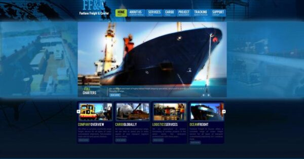 Fastlanefreigcour.com Delivery Scam Review