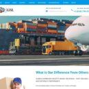 Globalsupremierlogistics.com Delivery Scam Review