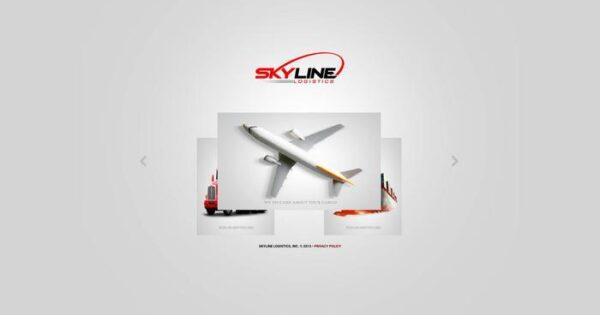 Skylinelogistics.com Delivery Scam Review