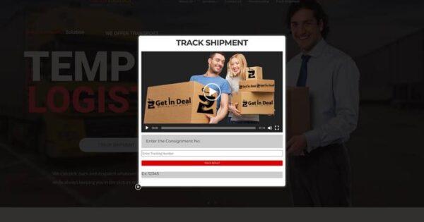 Tempestlogistic.com Delivery Scam Review
